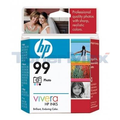 HP NO 99 PHOTO INK CARTRIDGE